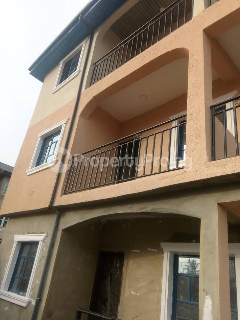 1 bedroom mini flat  Mini flat Flat / Apartment for rent Araromi Igando Ikotun/Igando Lagos - 0
