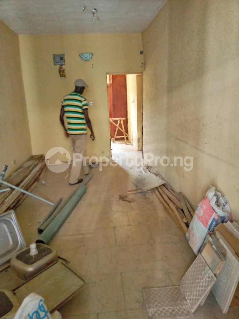 1 bedroom mini flat  Mini flat Flat / Apartment for rent Araromi Igando Ikotun/Igando Lagos - 2