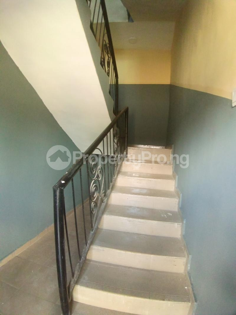 1 bedroom mini flat  Mini flat Flat / Apartment for rent Ipaja road, ayobo Ayobo Ipaja Lagos - 2