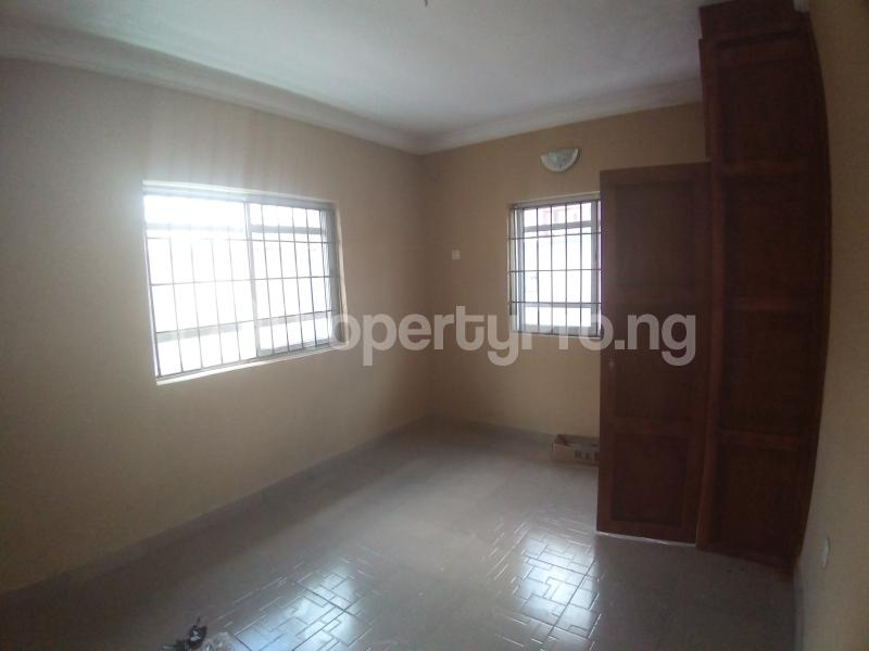 1 bedroom mini flat  Mini flat Flat / Apartment for rent Ipaja road, ayobo Ayobo Ipaja Lagos - 4