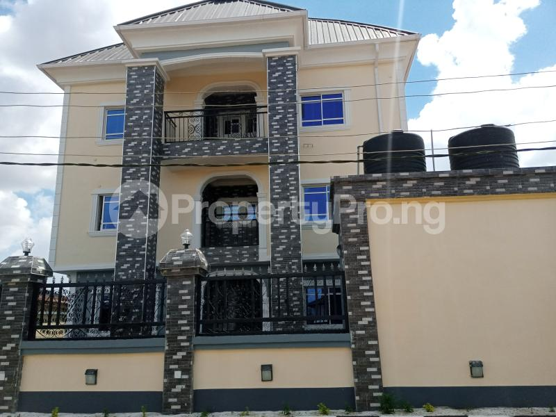 1 bedroom mini flat  Mini flat Flat / Apartment for rent Ipaja road, ayobo Ayobo Ipaja Lagos - 0