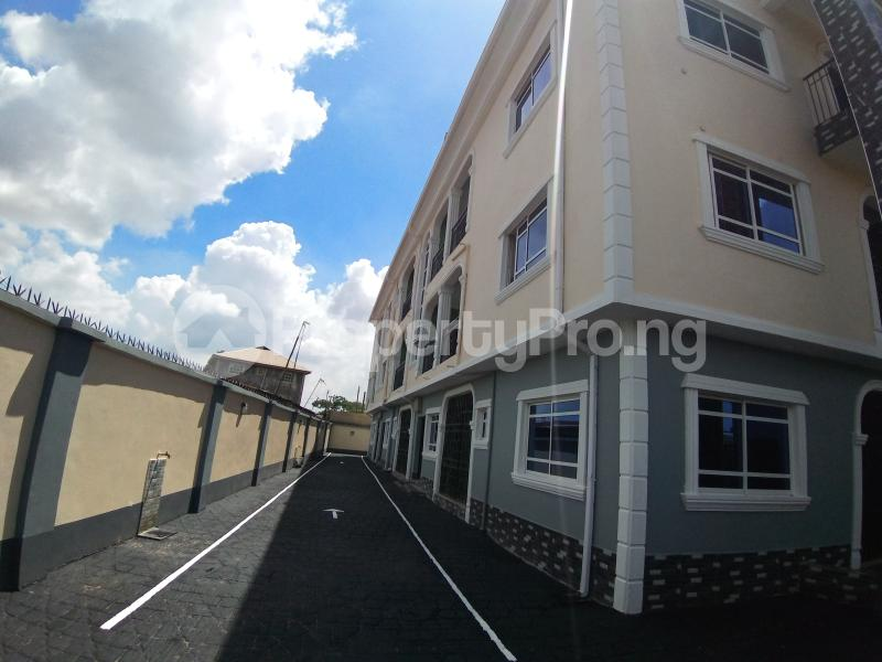 1 bedroom mini flat  Mini flat Flat / Apartment for rent Ipaja road, ayobo Ayobo Ipaja Lagos - 7
