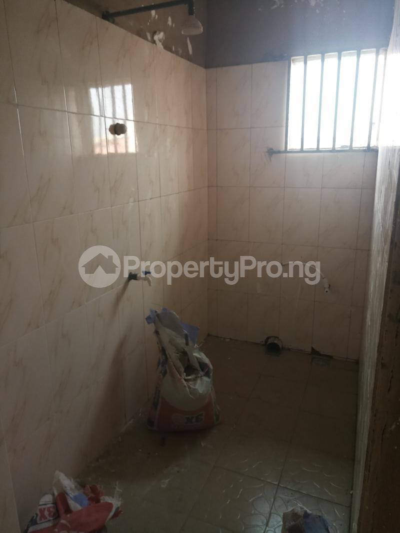 1 bedroom mini flat  Mini flat Flat / Apartment for rent Pedro Palmgroove Shomolu Lagos - 5