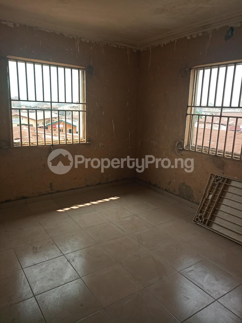 1 bedroom mini flat  Mini flat Flat / Apartment for rent Pedro Palmgroove Shomolu Lagos - 2