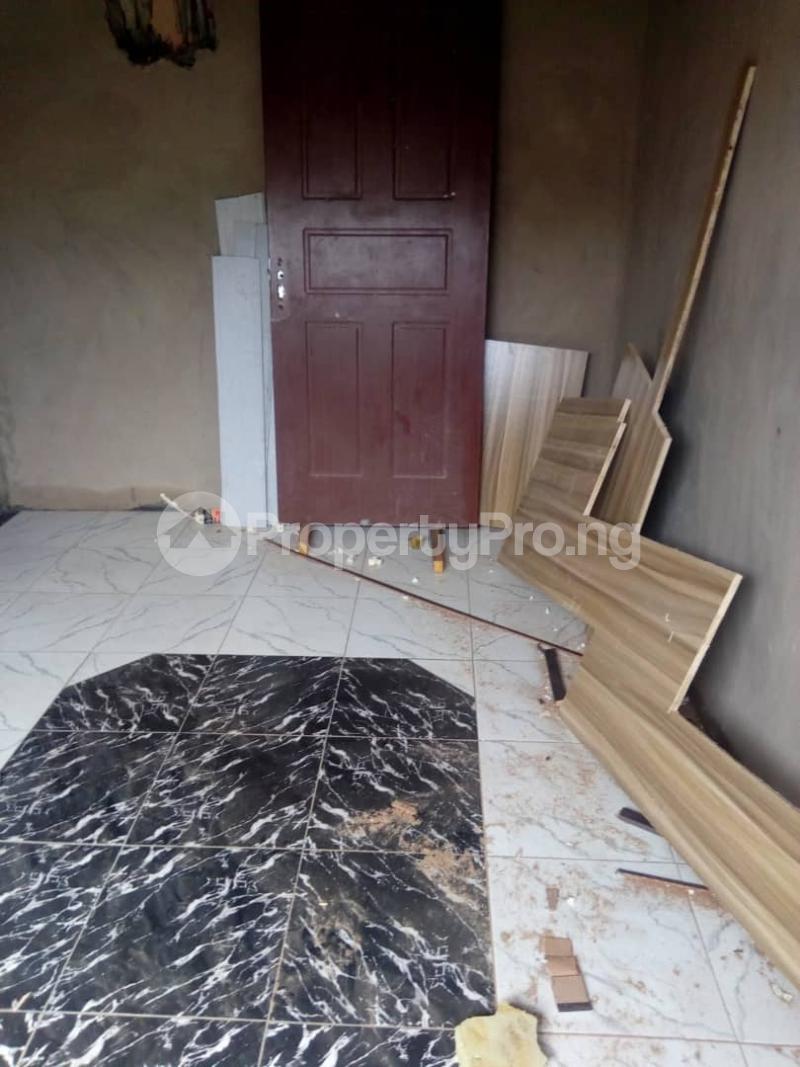 1 bedroom mini flat  Mini flat Flat / Apartment for rent Onigbongbo LSDPC Maryland Estate Maryland Lagos - 0