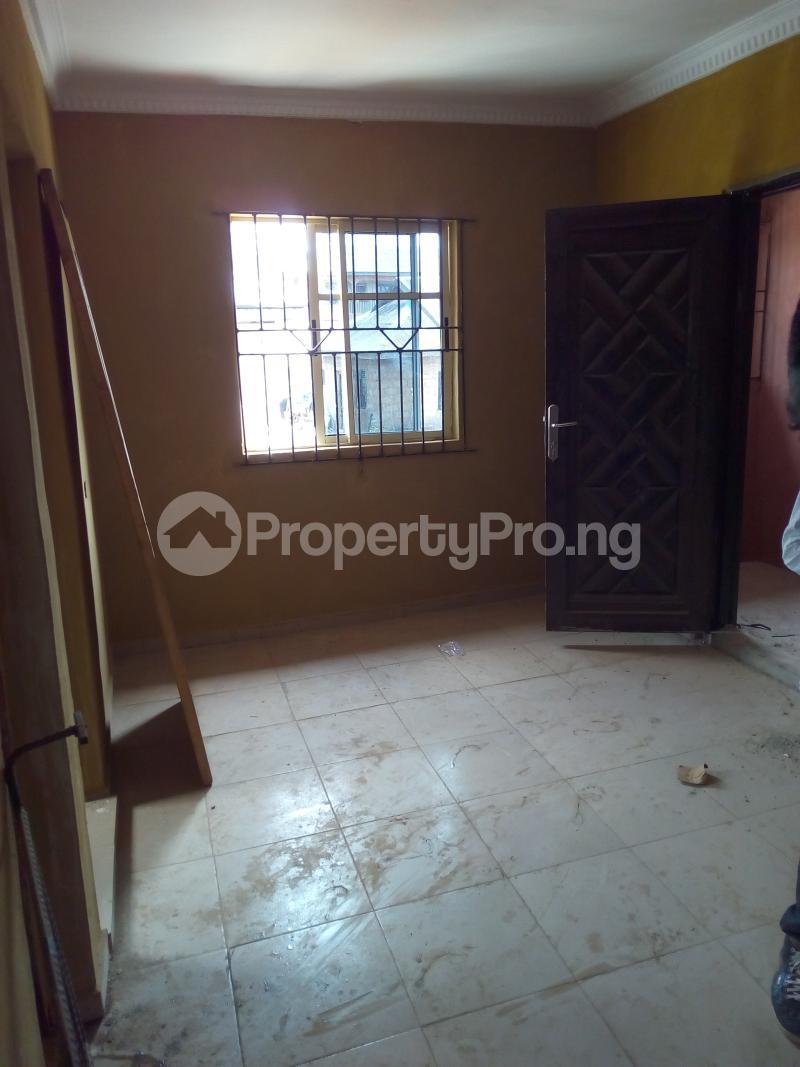 1 bedroom mini flat  Mini flat Flat / Apartment for rent Command road Abule Egba Abule Egba Lagos - 1