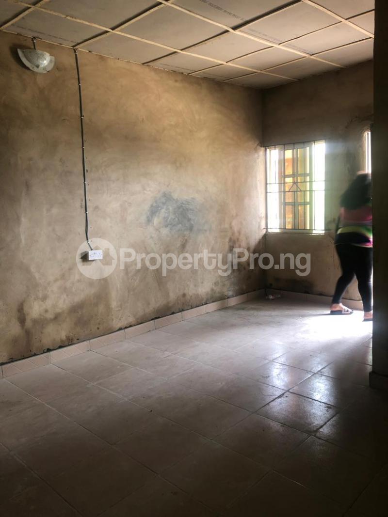 1 bedroom mini flat  Mini flat Flat / Apartment for rent Ilaje Bariga Shomolu Lagos - 4