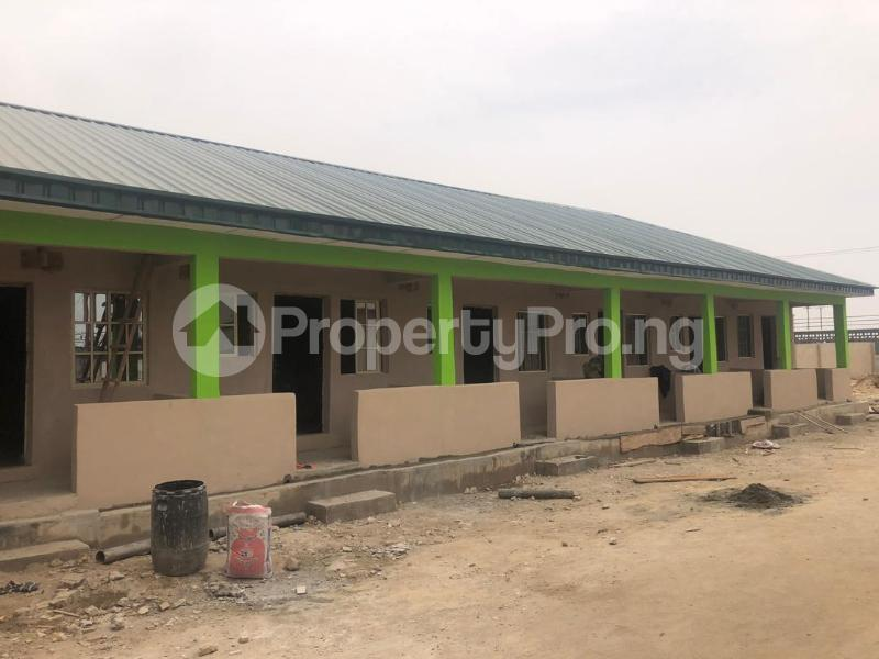 1 bedroom mini flat  Mini flat Flat / Apartment for rent Ilaje Bariga Shomolu Lagos - 5