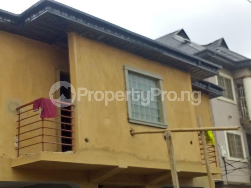 1 bedroom mini flat  Mini flat Flat / Apartment for rent Obanikoro Shomolu Lagos - 1