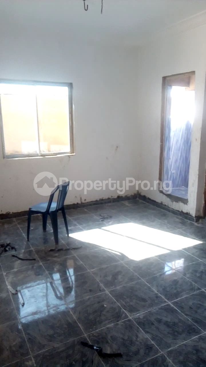 1 bedroom mini flat  Mini flat Flat / Apartment for rent Bye pass Ilupeju Ilupeju Lagos - 1