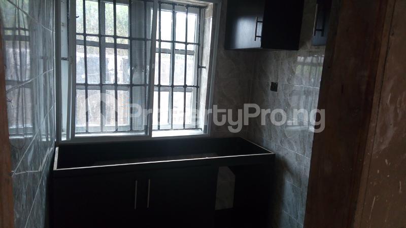 1 bedroom mini flat  Mini flat Flat / Apartment for rent Off Alake bus stop; Idimu Egbe/Idimu Lagos - 3