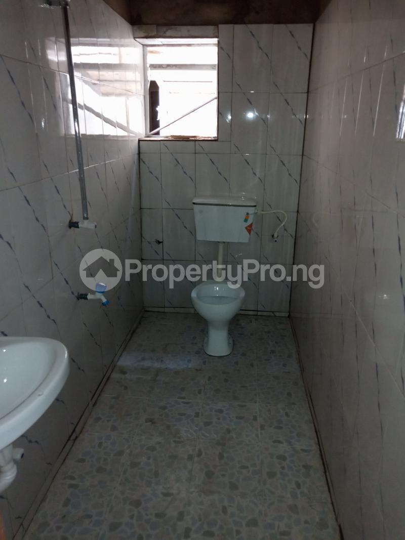 1 bedroom mini flat  Mini flat Flat / Apartment for rent Ojuelegba Ojuelegba Surulere Lagos - 1