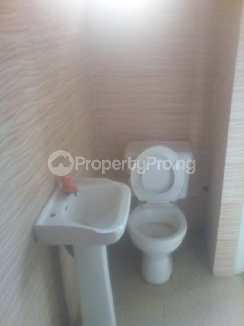1 bedroom mini flat  Mini flat Flat / Apartment for rent Marshy Hill Estate Badore Ajah Lagos - 1