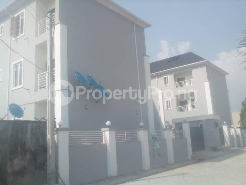 1 bedroom mini flat  Mini flat Flat / Apartment for rent Marshy Hill Estate Badore Ajah Lagos - 12