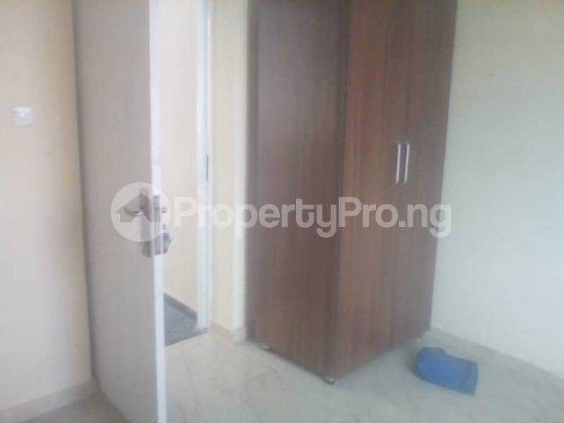 1 bedroom mini flat  Mini flat Flat / Apartment for rent Marshy Hill Estate Badore Ajah Lagos - 8
