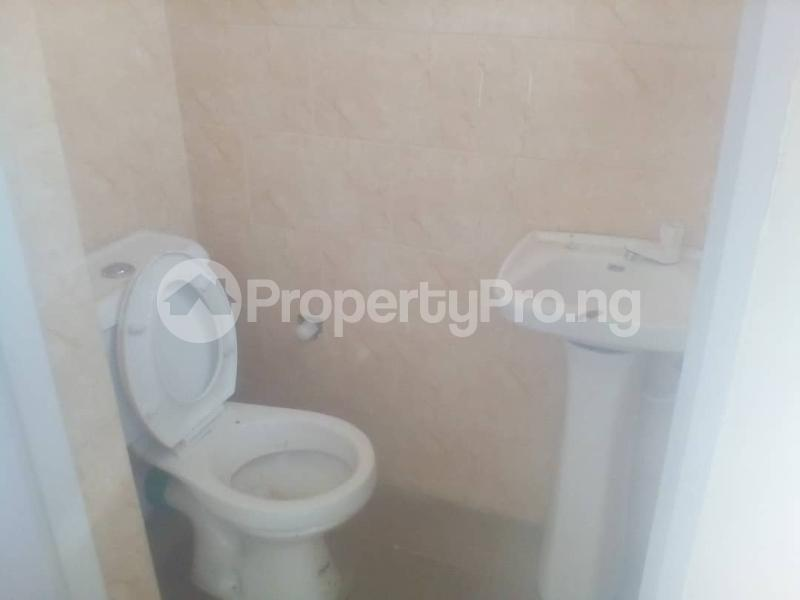 1 bedroom mini flat  Mini flat Flat / Apartment for rent Marshy Hill Estate Badore Ajah Lagos - 4