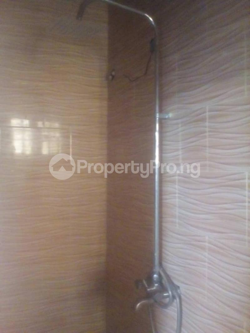 1 bedroom mini flat  Mini flat Flat / Apartment for rent Marshy Hill Estate Badore Ajah Lagos - 5
