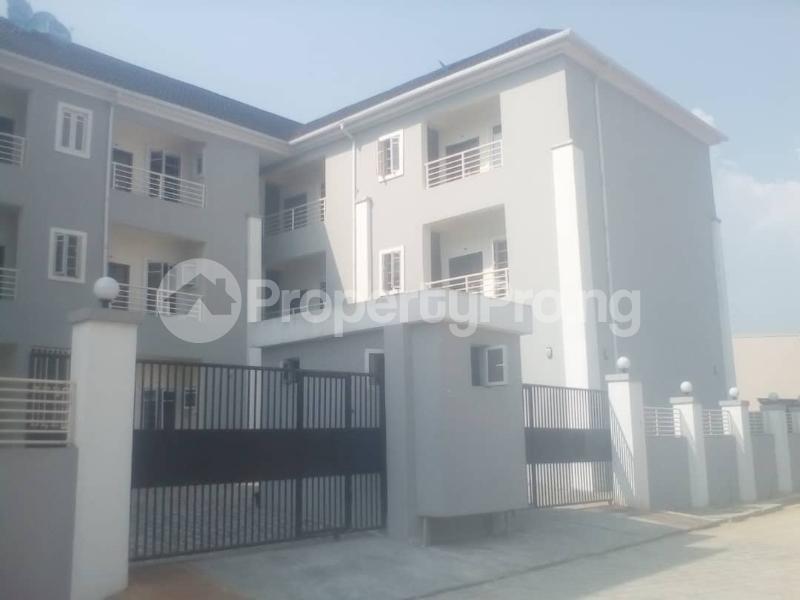 1 bedroom mini flat  Mini flat Flat / Apartment for rent Marshy Hill Estate Badore Ajah Lagos - 2