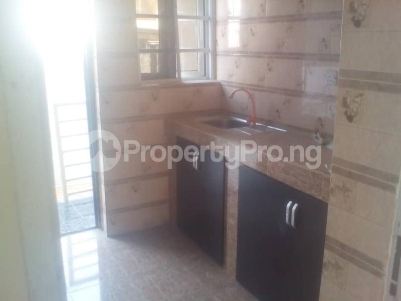 1 bedroom mini flat  Mini flat Flat / Apartment for rent Marshy Hill Estate Badore Ajah Lagos - 6