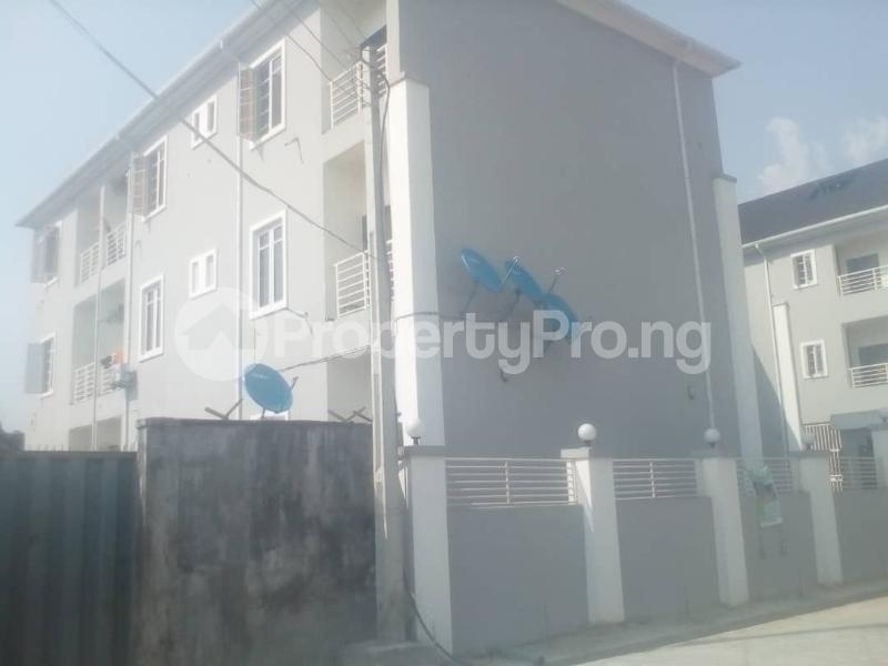 1 bedroom mini flat  Mini flat Flat / Apartment for rent Marshy Hill Estate Badore Ajah Lagos - 7