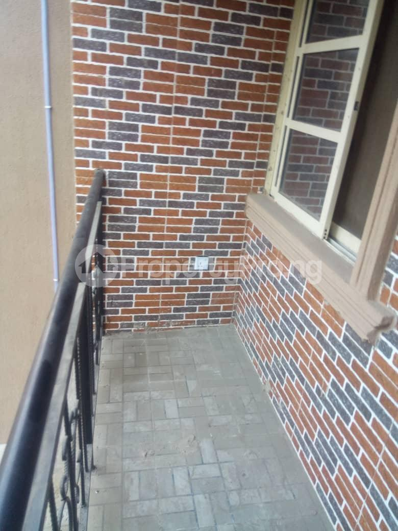 1 bedroom mini flat  Mini flat Flat / Apartment for rent Hy Ebute Metta Yaba Lagos - 2