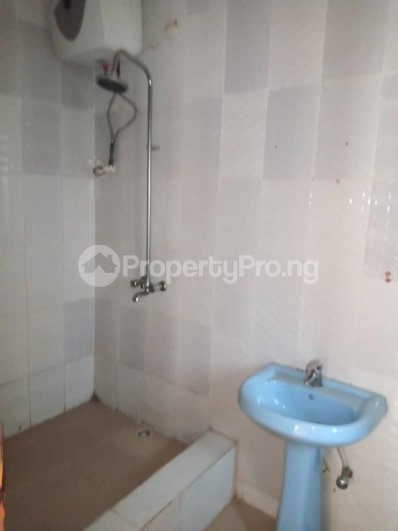 1 bedroom mini flat  Mini flat Flat / Apartment for rent Hy Ebute Metta Yaba Lagos - 3