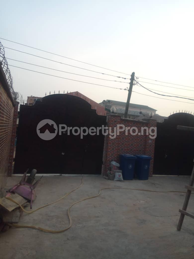 1 bedroom mini flat  Mini flat Flat / Apartment for rent Hy Ebute Metta Yaba Lagos - 4