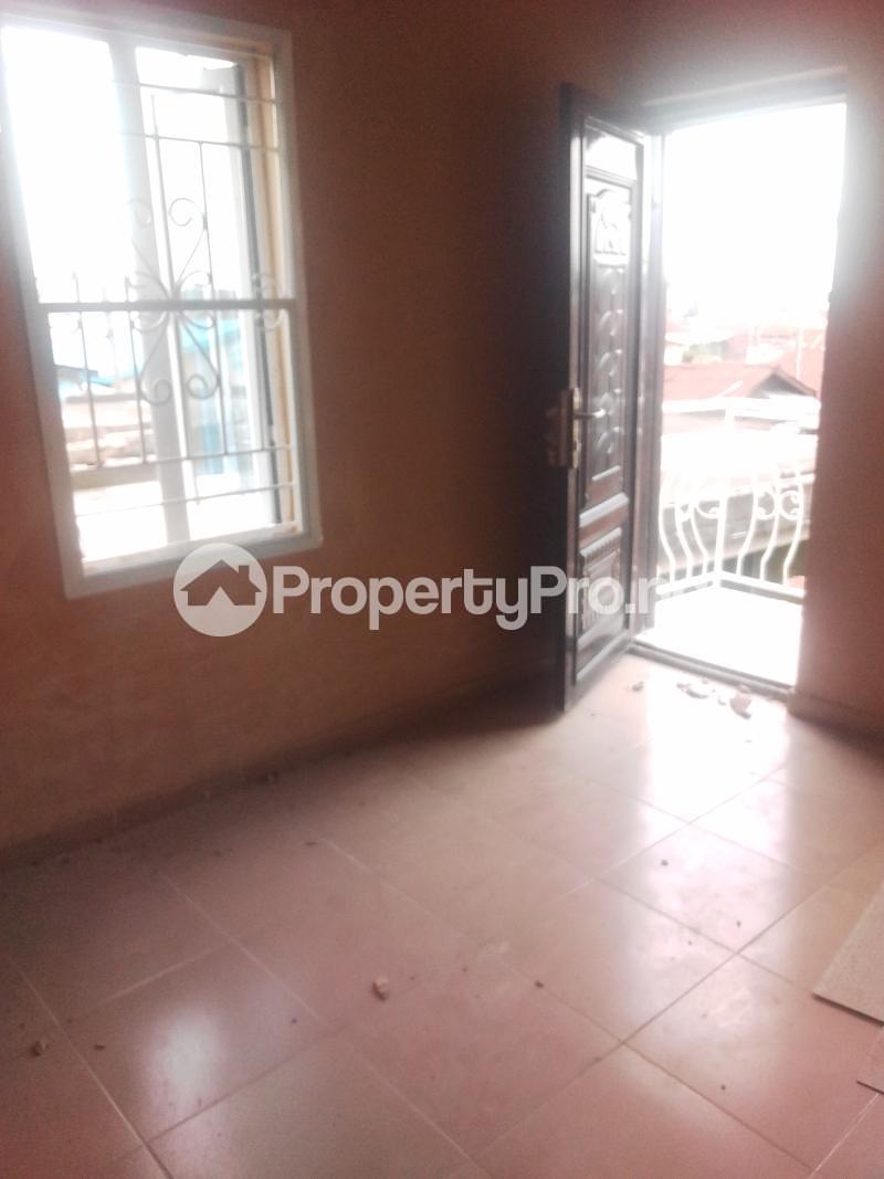 1 bedroom mini flat  Mini flat Flat / Apartment for rent Yabatech  Abule-Ijesha Yaba Lagos - 5