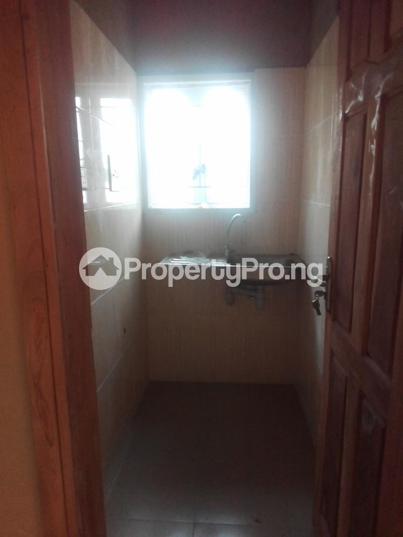 1 bedroom mini flat  Mini flat Flat / Apartment for rent Yabatech  Abule-Ijesha Yaba Lagos - 6