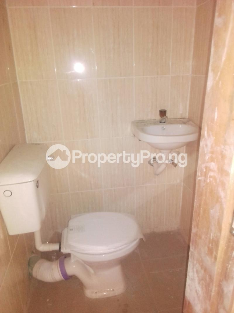 1 bedroom mini flat  Mini flat Flat / Apartment for rent Yabatech  Abule-Ijesha Yaba Lagos - 9