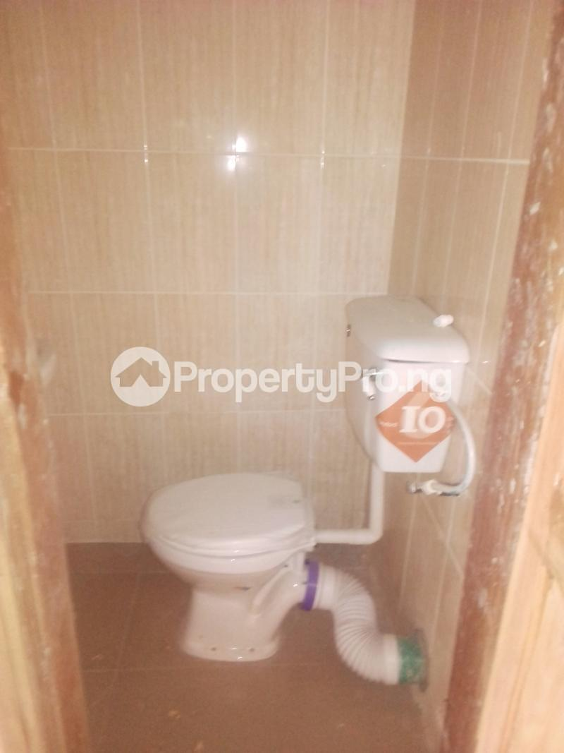 1 bedroom mini flat  Mini flat Flat / Apartment for rent Yabatech  Abule-Ijesha Yaba Lagos - 7