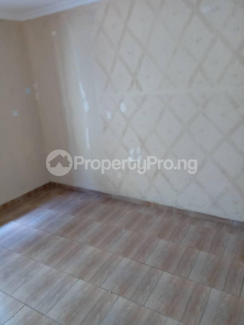 1 bedroom mini flat  Mini flat Flat / Apartment for rent Cement Cement Agege Lagos - 0