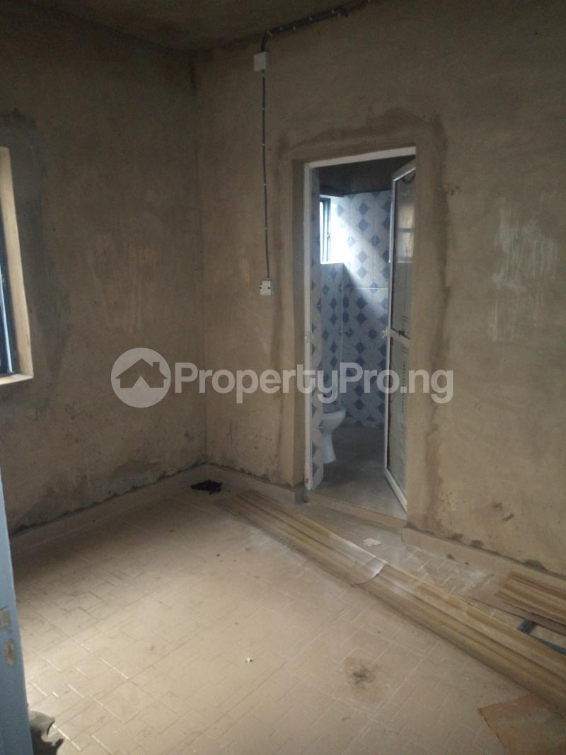 1 bedroom mini flat  Mini flat Flat / Apartment for rent By car wash bus stop, oworo Kosofe Kosofe/Ikosi Lagos - 4