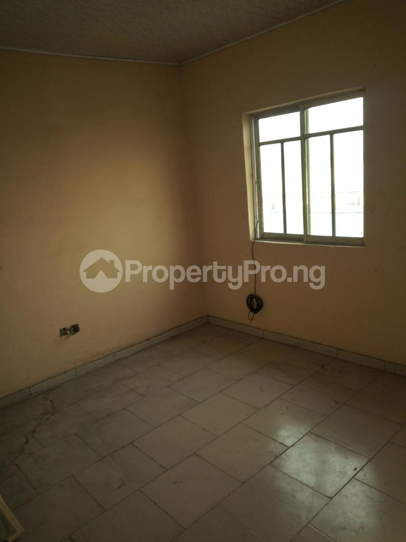 1 bedroom mini flat  Mini flat Flat / Apartment for rent By car wash bus stop oworo Kosofe Kosofe/Ikosi Lagos - 3
