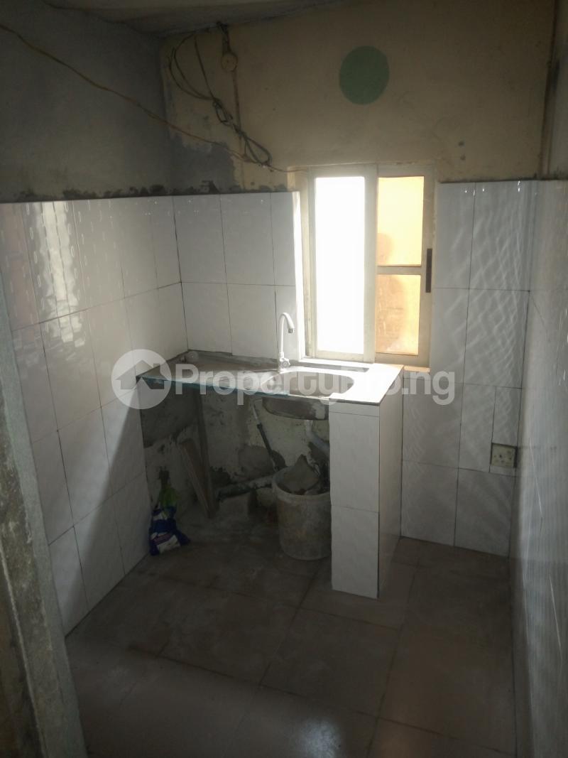 1 bedroom mini flat  Mini flat Flat / Apartment for rent By car was bus stop oworo Kosofe Kosofe/Ikosi Lagos - 2