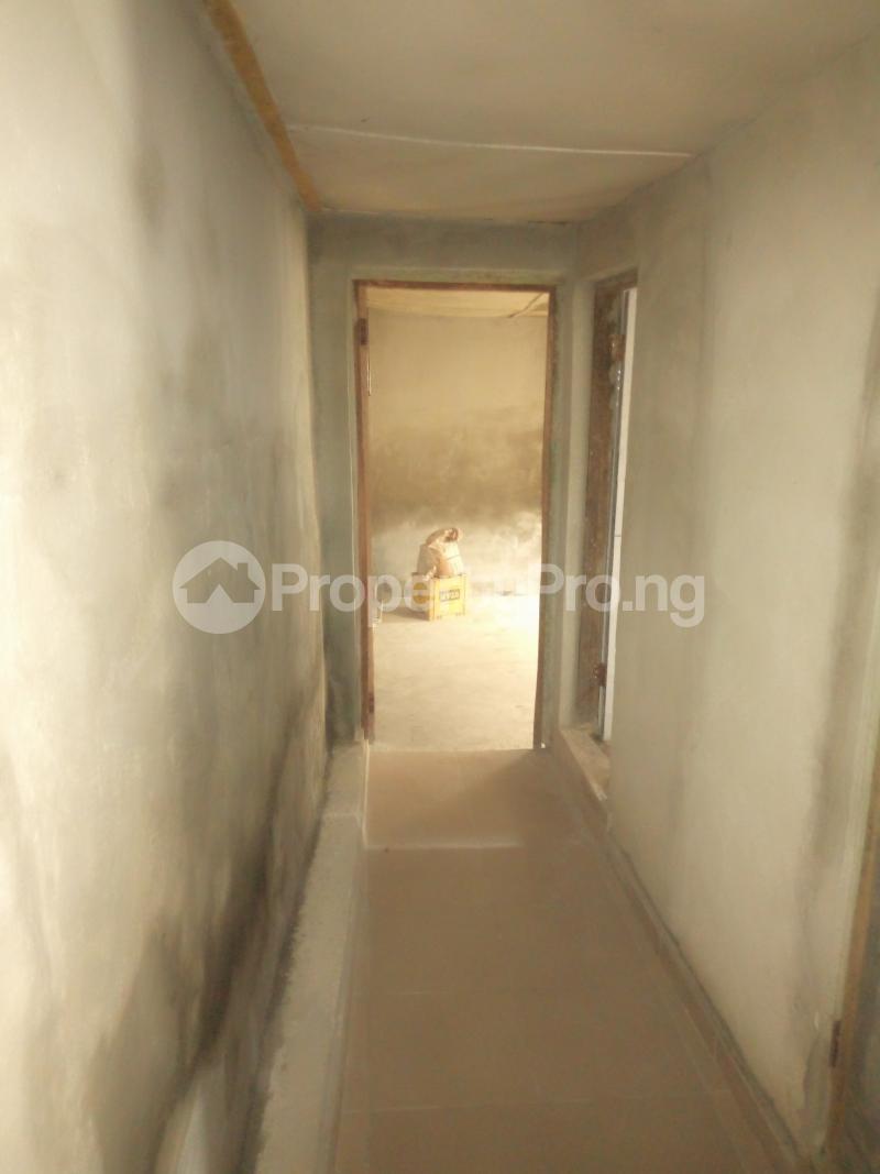 1 bedroom mini flat  Mini flat Flat / Apartment for rent By car was bus stop oworo Kosofe Kosofe/Ikosi Lagos - 1