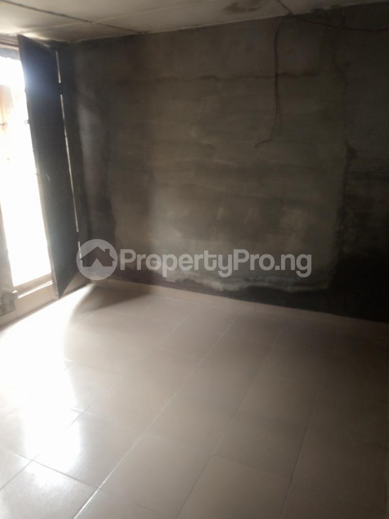 1 bedroom mini flat  Mini flat Flat / Apartment for rent By car was bus stop oworo Kosofe Kosofe/Ikosi Lagos - 0