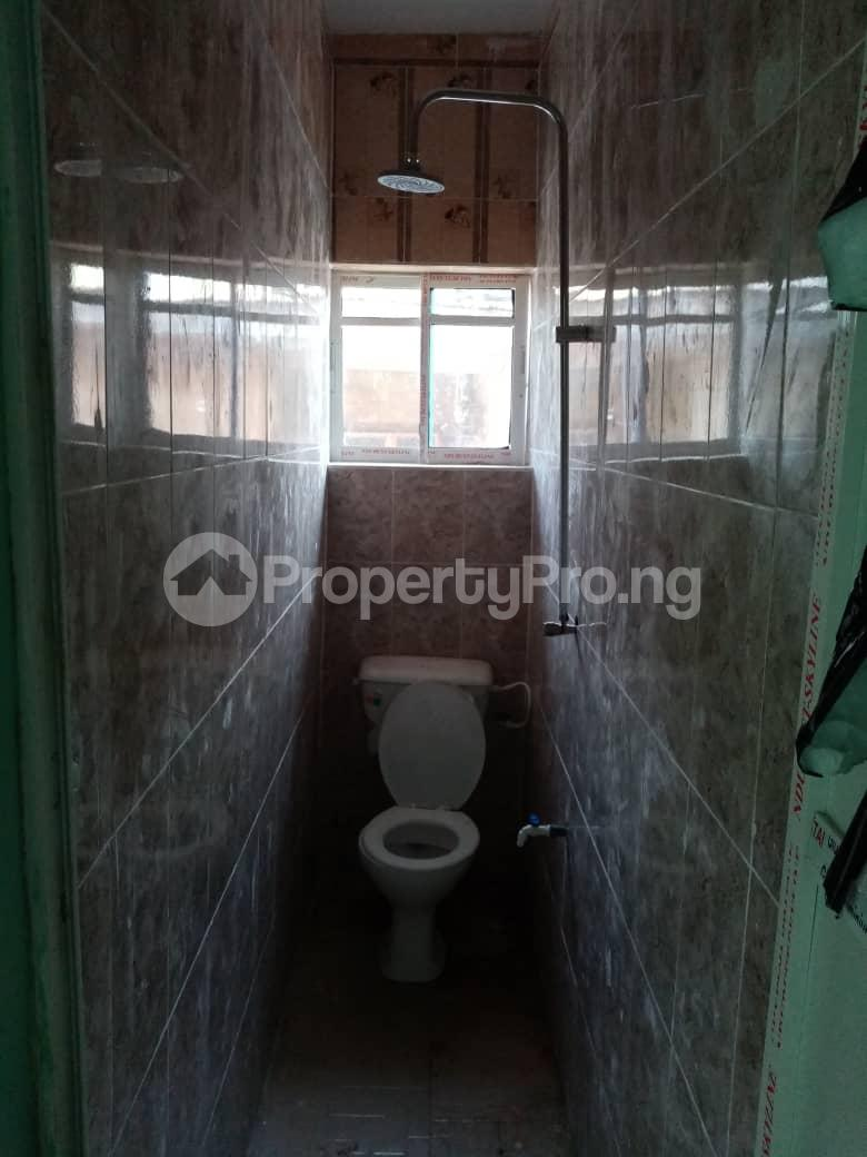 1 bedroom mini flat  Mini flat Flat / Apartment for rent Berger Ojodu Lagos - 10