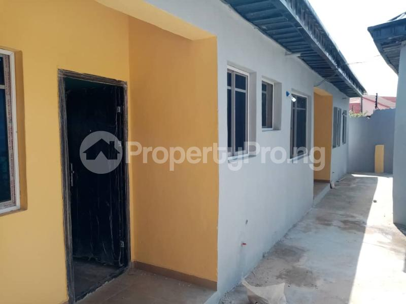 1 bedroom mini flat  Mini flat Flat / Apartment for rent Berger Ojodu Lagos - 4