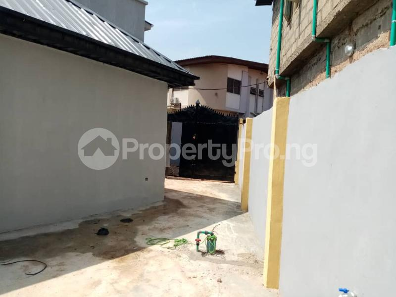 1 bedroom mini flat  Mini flat Flat / Apartment for rent Berger Ojodu Lagos - 12