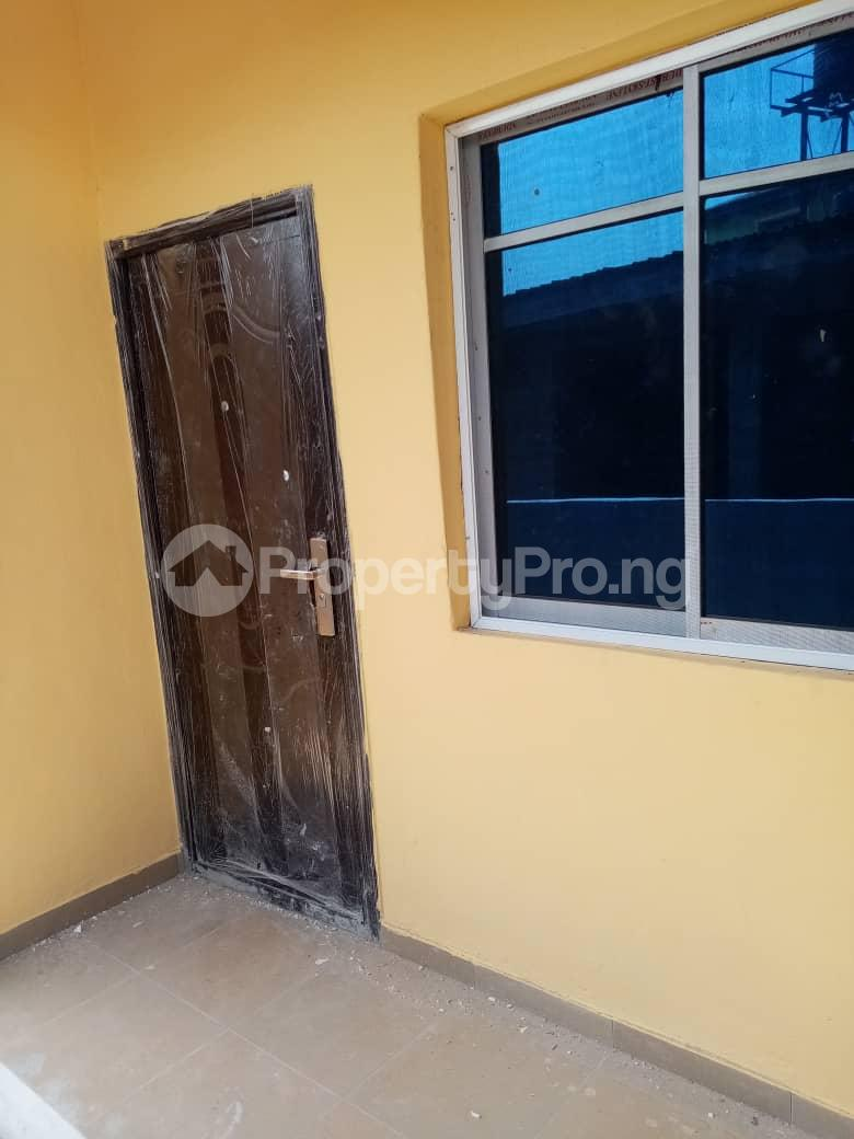 1 bedroom mini flat  Mini flat Flat / Apartment for rent Berger Ojodu Lagos - 5