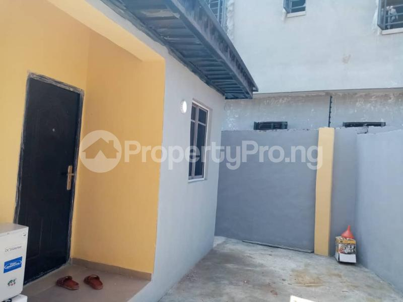 1 bedroom mini flat  Mini flat Flat / Apartment for rent Berger Ojodu Lagos - 2