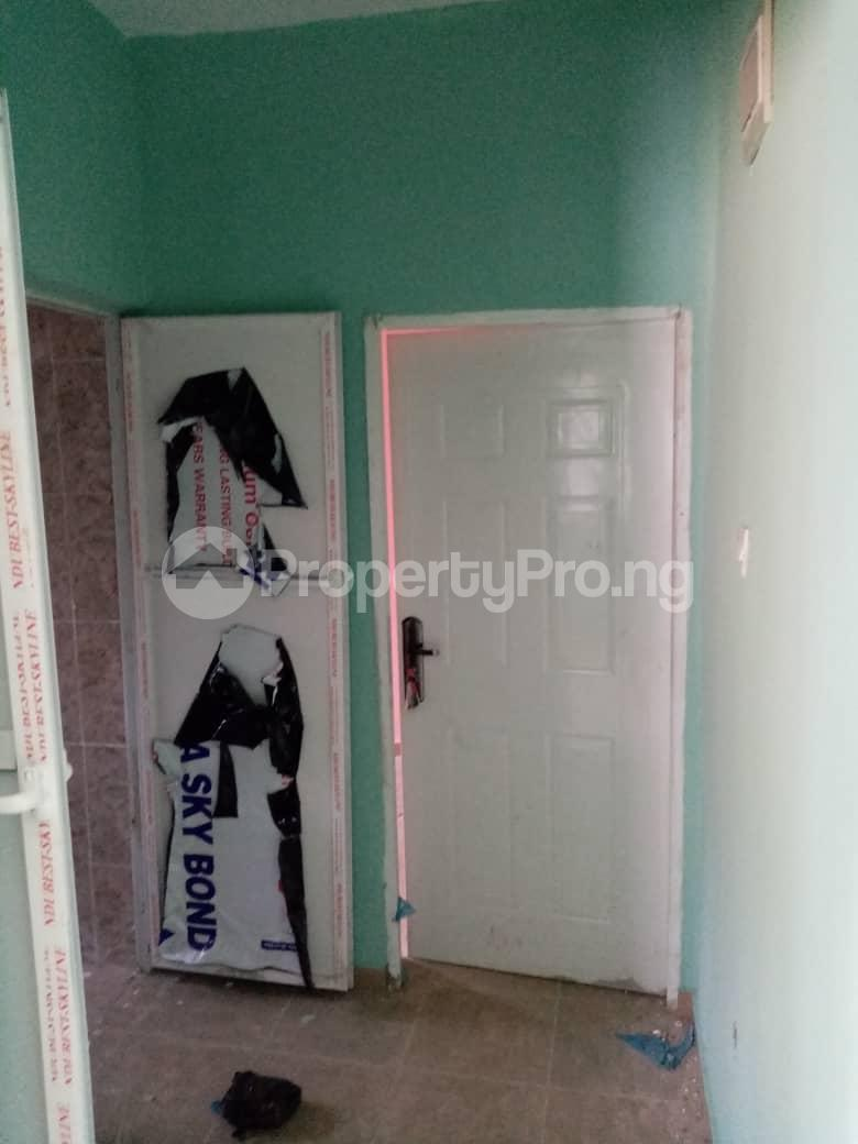 1 bedroom mini flat  Mini flat Flat / Apartment for rent Berger Ojodu Lagos - 7