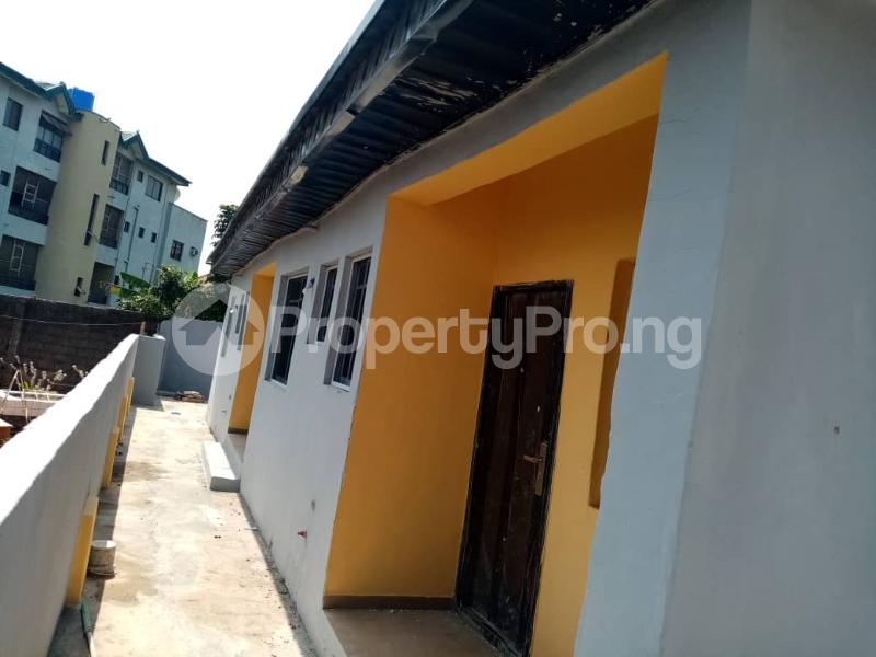 1 bedroom mini flat  Mini flat Flat / Apartment for rent Berger Ojodu Lagos - 11