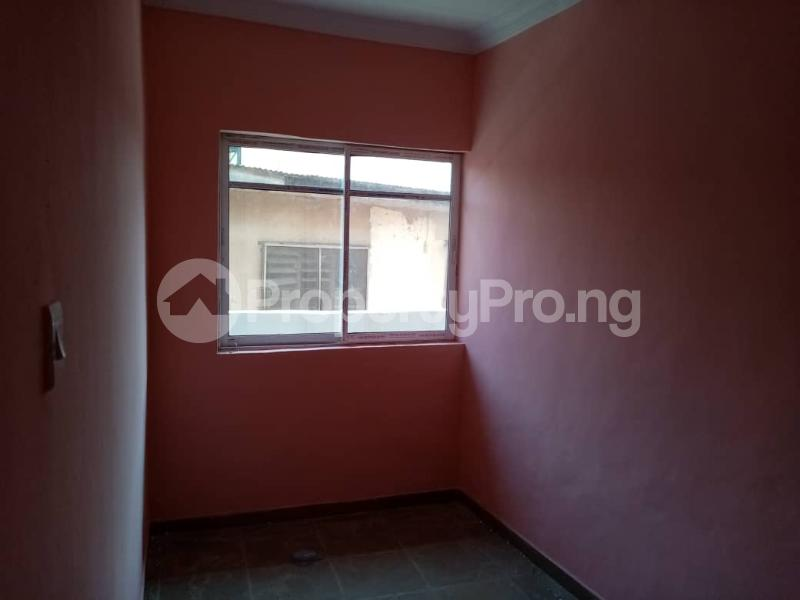 1 bedroom mini flat  Mini flat Flat / Apartment for rent Berger Ojodu Lagos - 1