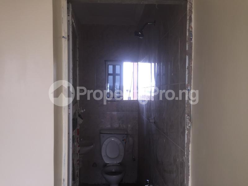 1 bedroom mini flat  Mini flat Flat / Apartment for rent Alara  Sabo Yaba Lagos - 6