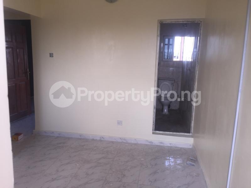 1 bedroom mini flat  Mini flat Flat / Apartment for rent Alara  Sabo Yaba Lagos - 3