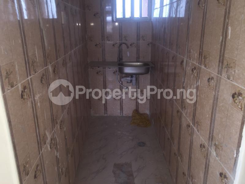 1 bedroom mini flat  Mini flat Flat / Apartment for rent Alara  Sabo Yaba Lagos - 7