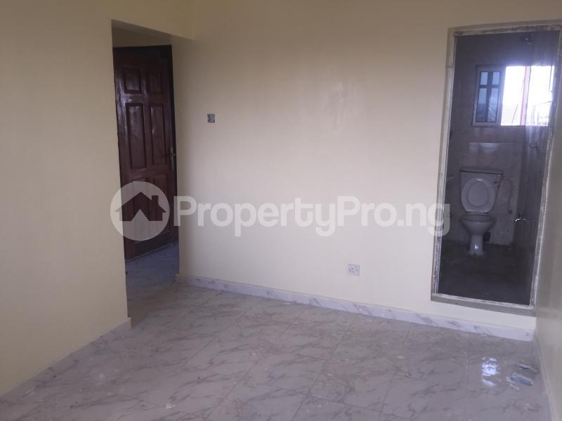1 bedroom mini flat  Mini flat Flat / Apartment for rent Alara  Sabo Yaba Lagos - 9