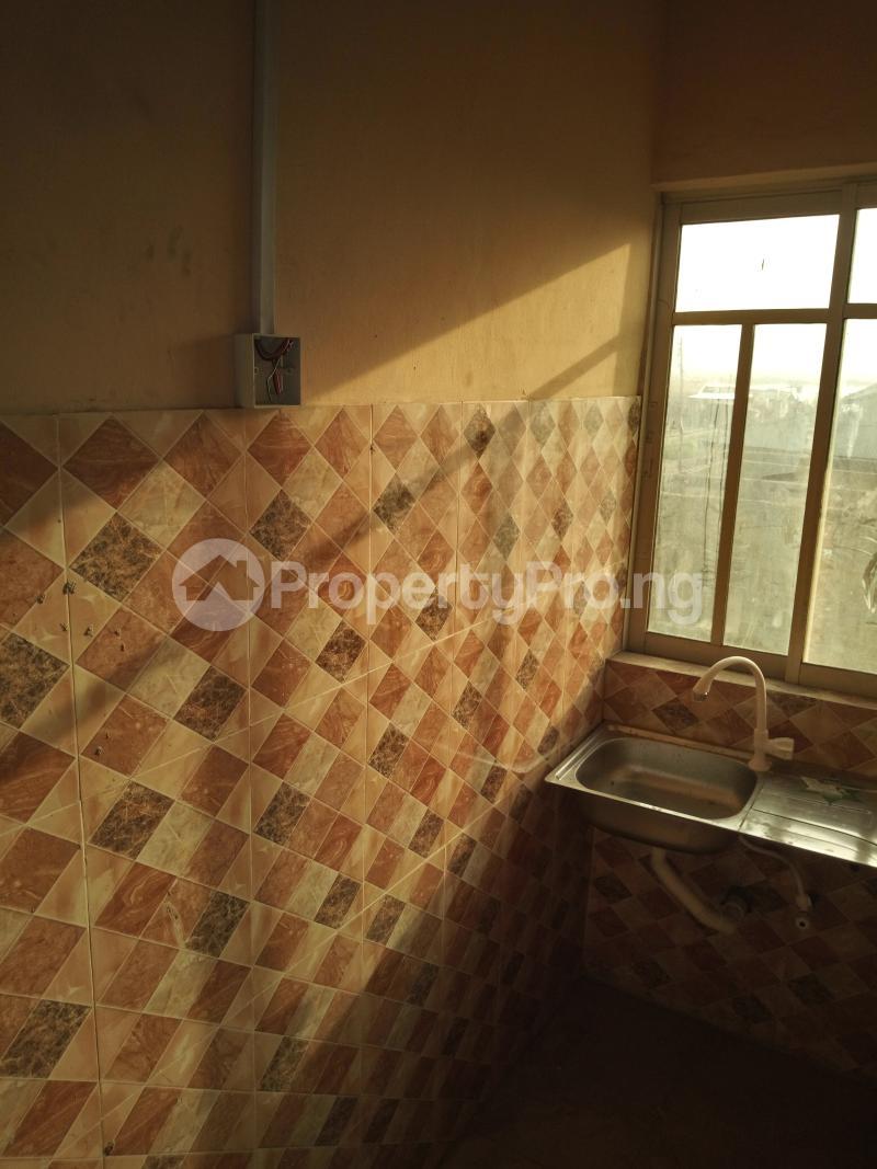 1 bedroom mini flat  Mini flat Flat / Apartment for rent By car wash bus stop Oworo Kosofe Kosofe/Ikosi Lagos - 7